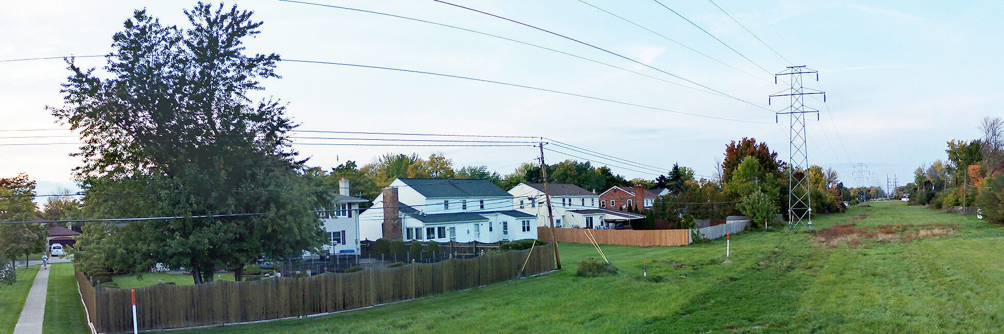 powerlines magnetic readings buffalo ny